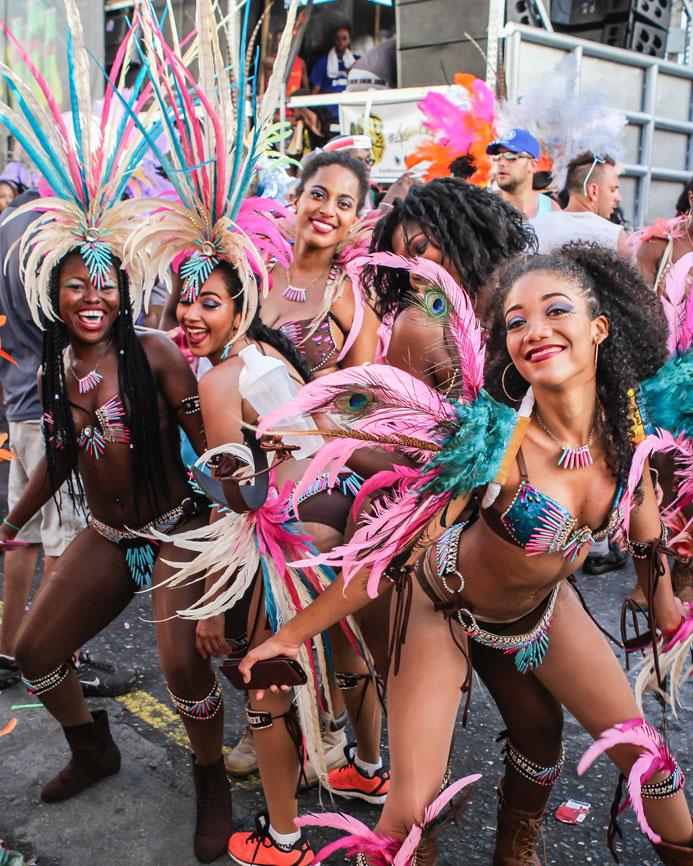 Guyana Carnival